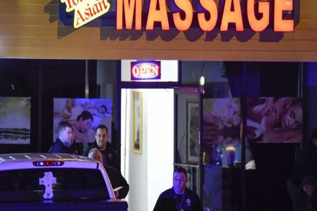 В США убийца азиаток в массажных салонах получил пожизненное