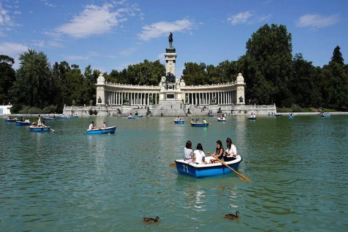 Unesco adds Madrid