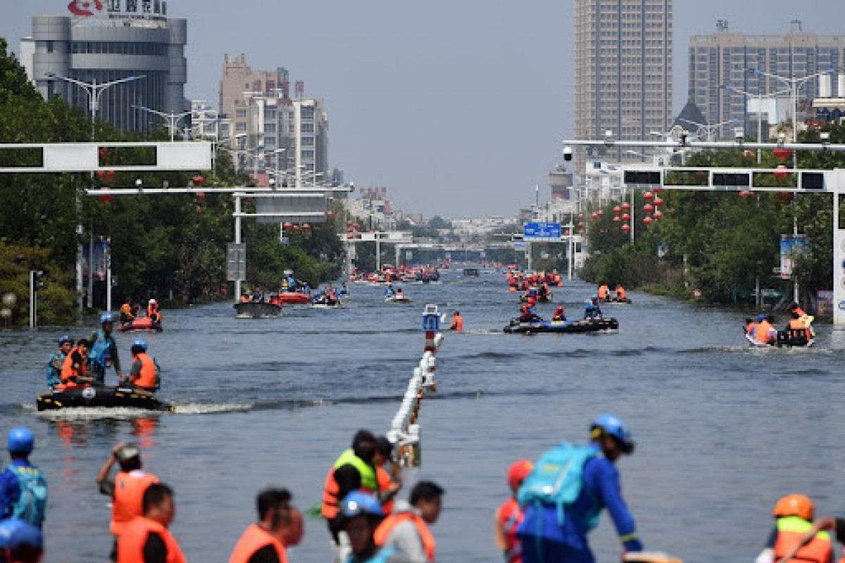 Death toll rises to 71 in China
