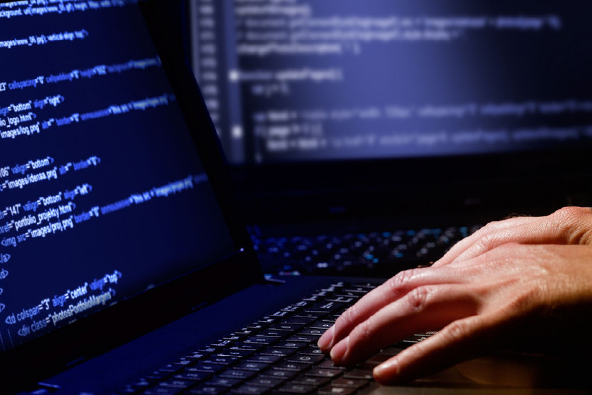 Число атак на сети США с использованием вирусов-вымогателей выросло на 300%