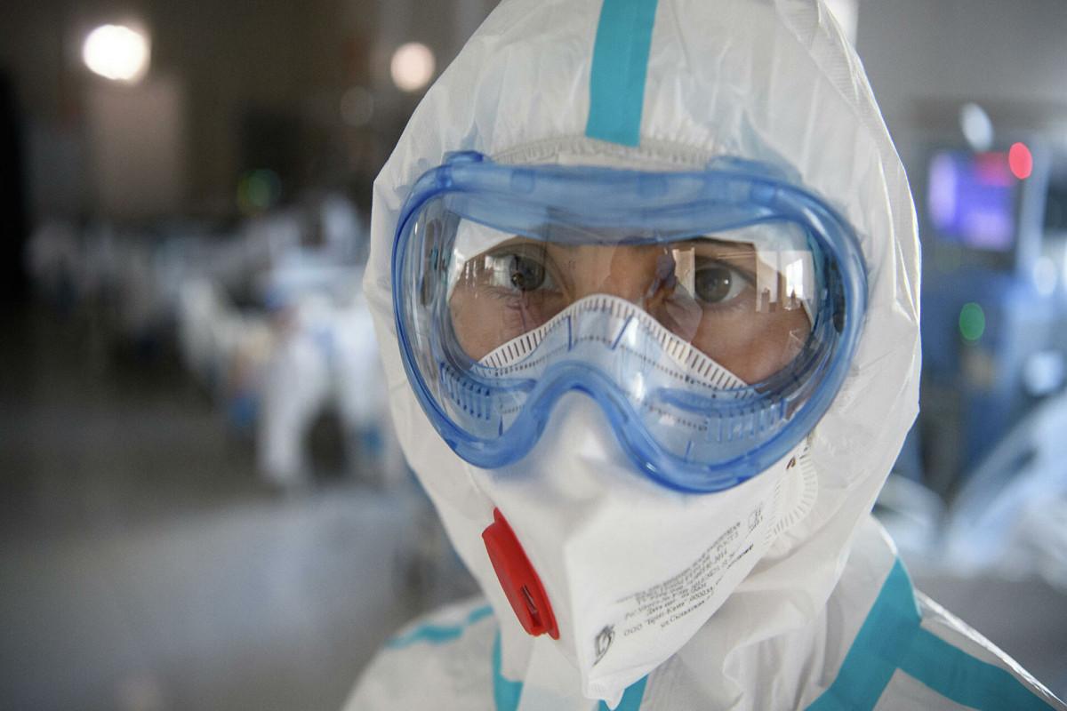 Инфекционист рассказал, кто подвержен риску тромбоза при COVID-19
