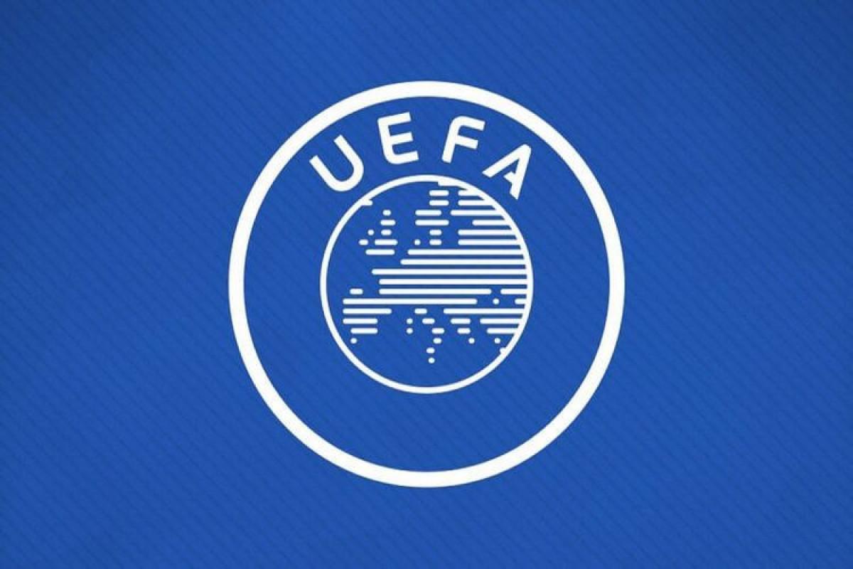 """""""Keşlə"""" və """"Qəbələ"""" UEFA reytinqində geriləyib"""