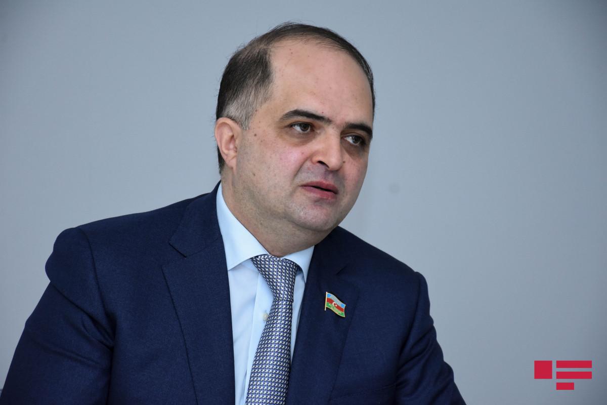 """Rəşad Mahmudov: """"Yaxın gələcəkdə meyitlərdən orqan götürülməsi ilə bağlı işlər görüləcək"""""""