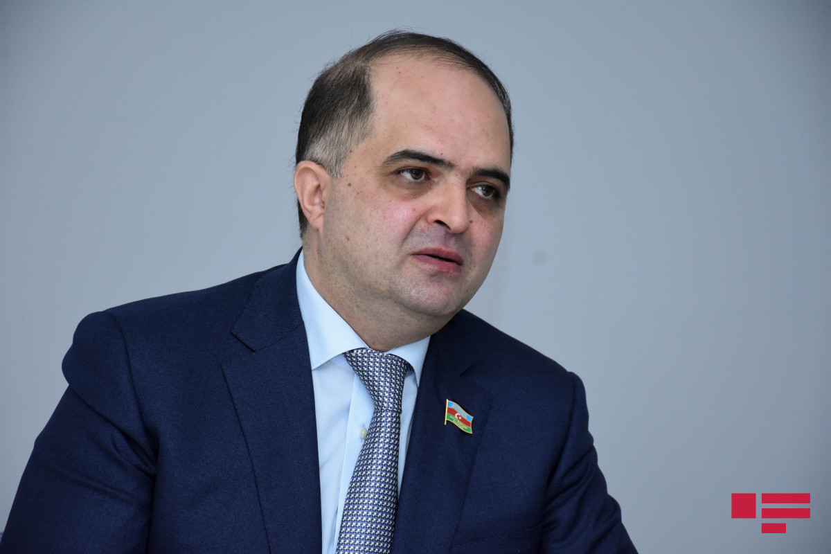 Рашад Махмудов: В ближайшие дни будет проведена работа по изъятию органов из тел