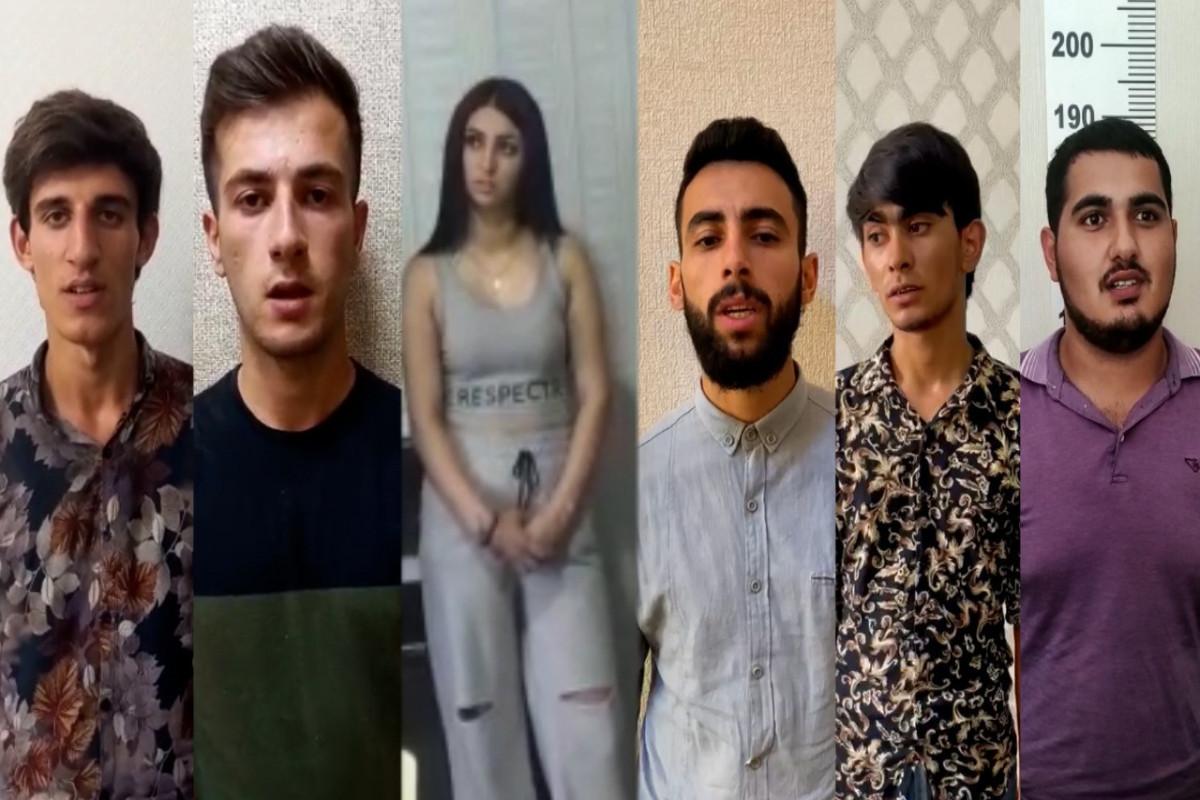 """За распространение песен, пропагандирующих наркотики, задержаны 6 человек-<span class=""""red_color"""">ВИДЕО"""
