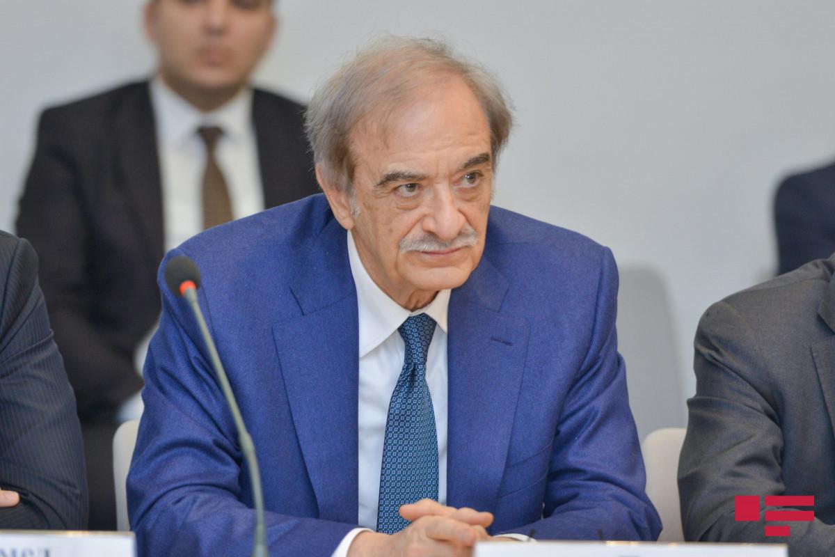 Полад Бюльбюльоглу: Армения препятствует созданию новых условий для полноценного развития всего региона