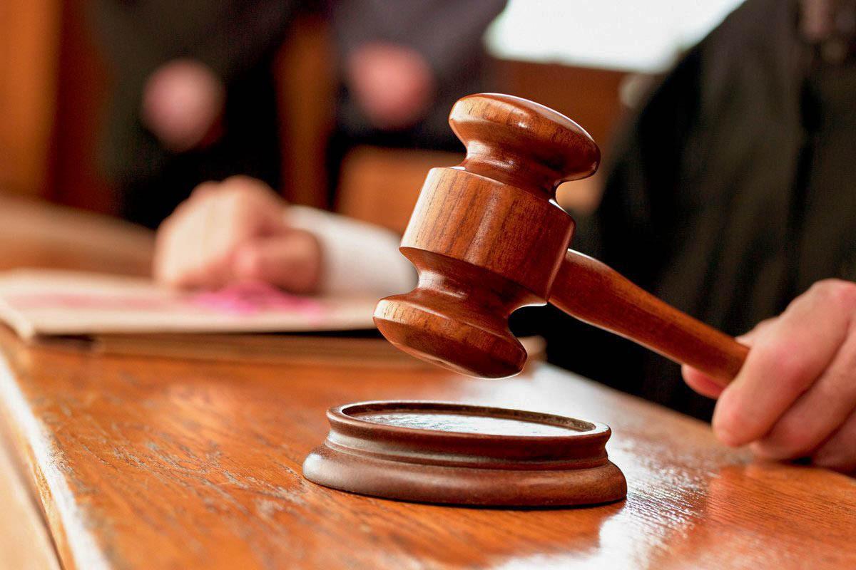 Начался суд над бывшим заведующим Управления делами и другим должностным лицом МИД