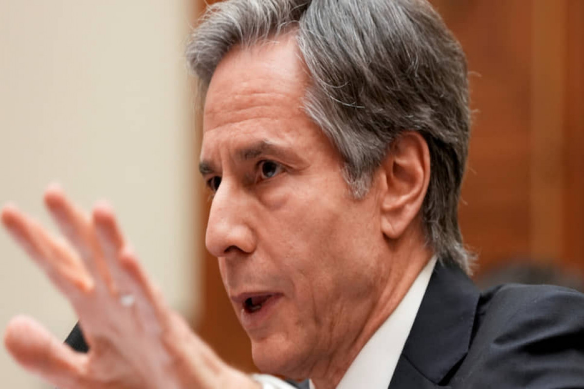 Госсекретарь США выразил обеспокоенность продвижением талибов в Афганистане