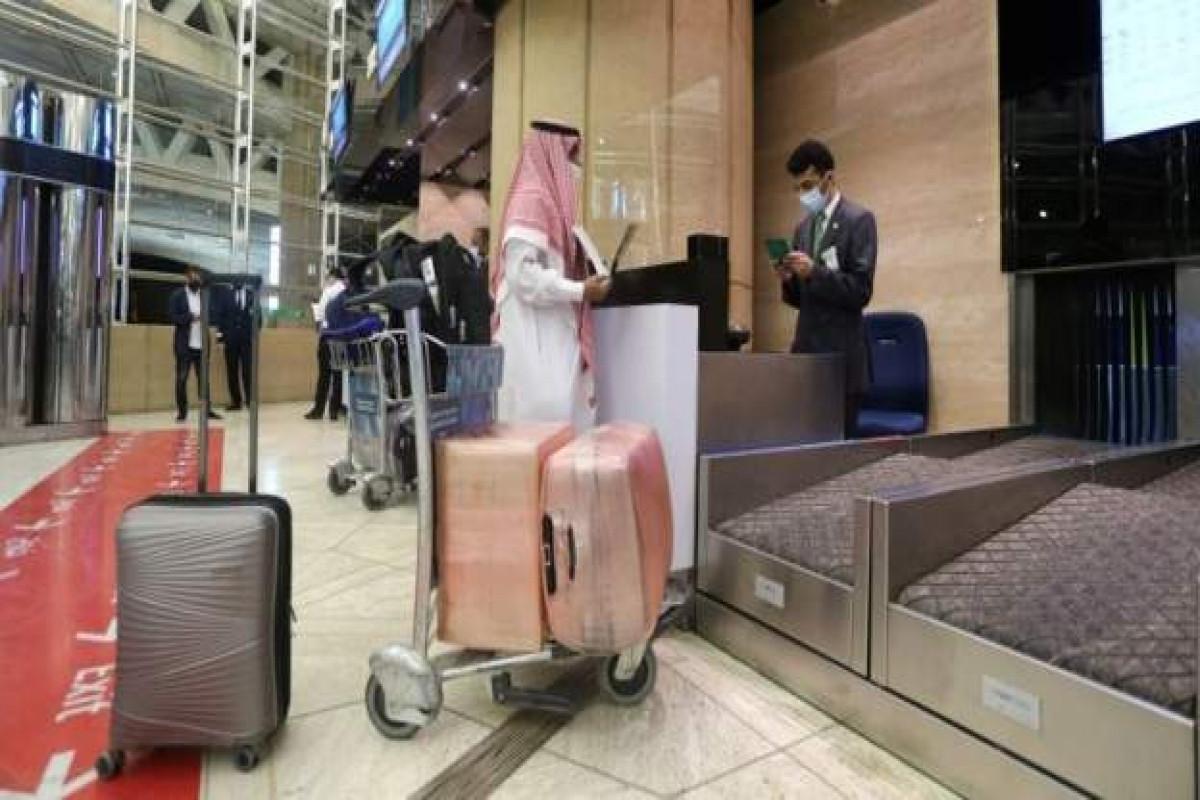 Saudis who visit