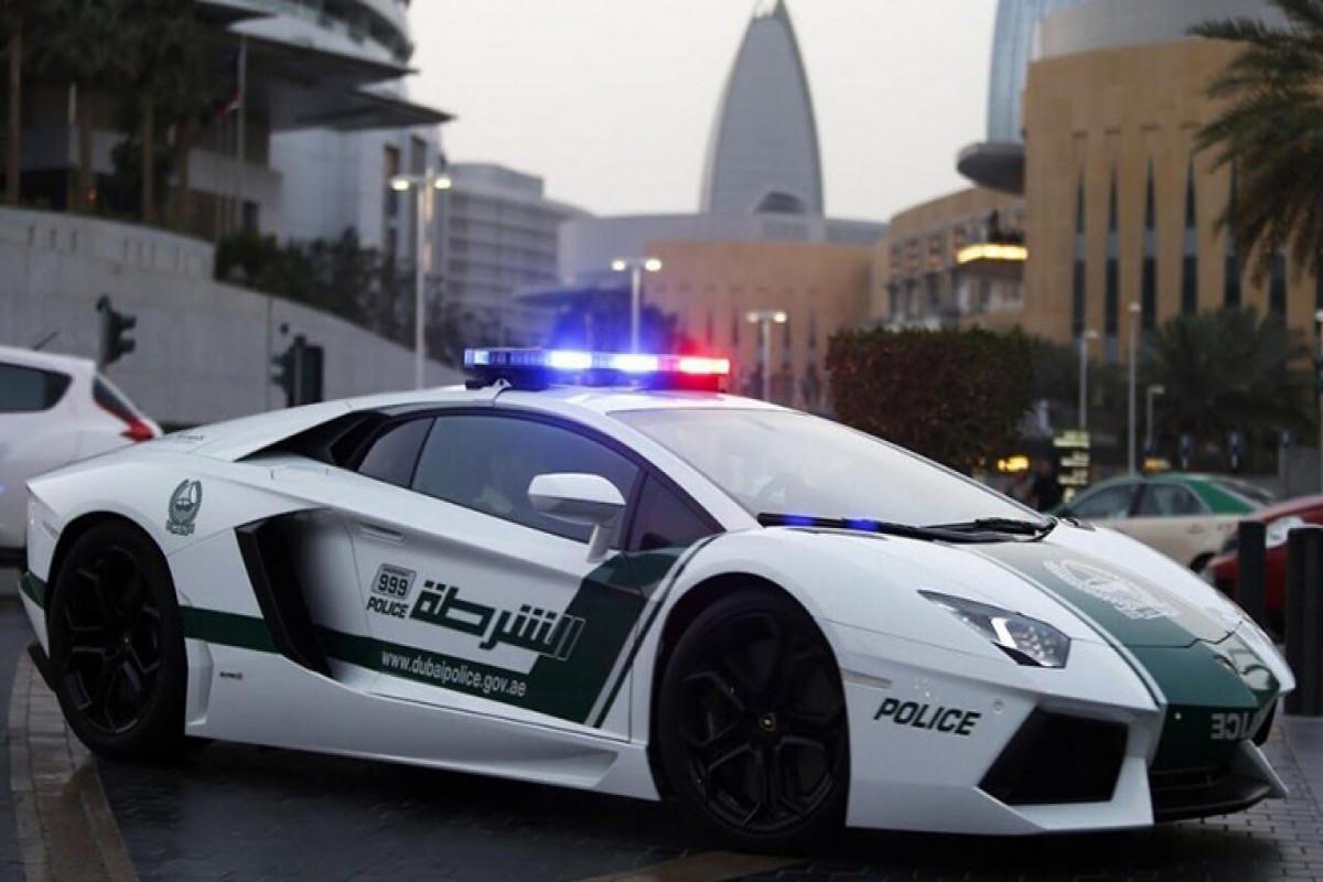 В Дубае поймали грабителей, укравших драгоценности на 3,5 миллиона долларов