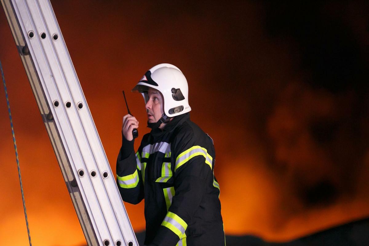 В России при пожаре в частном доме погибли пять человек, включая троих детей