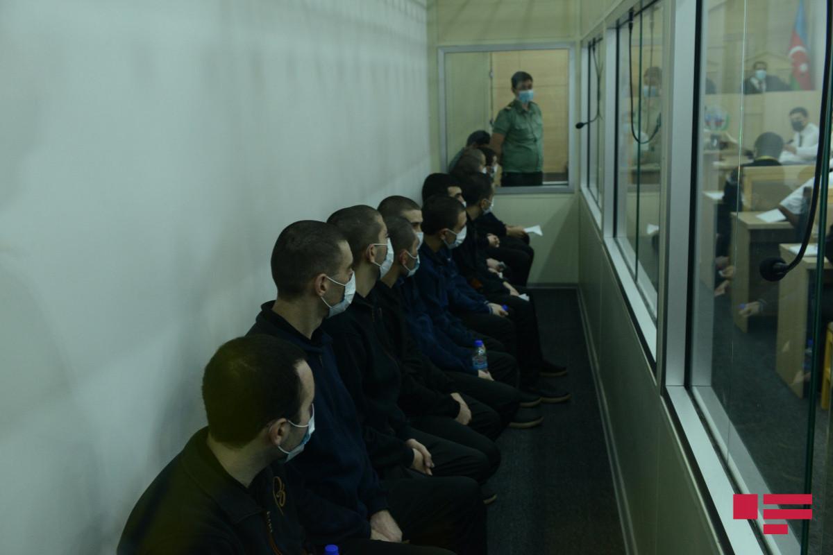 """Прокурор потребовал наказания для членов армянской вооруженной группы-<span class=""""red_color"""">ОБНОВЛЕНО-1"""