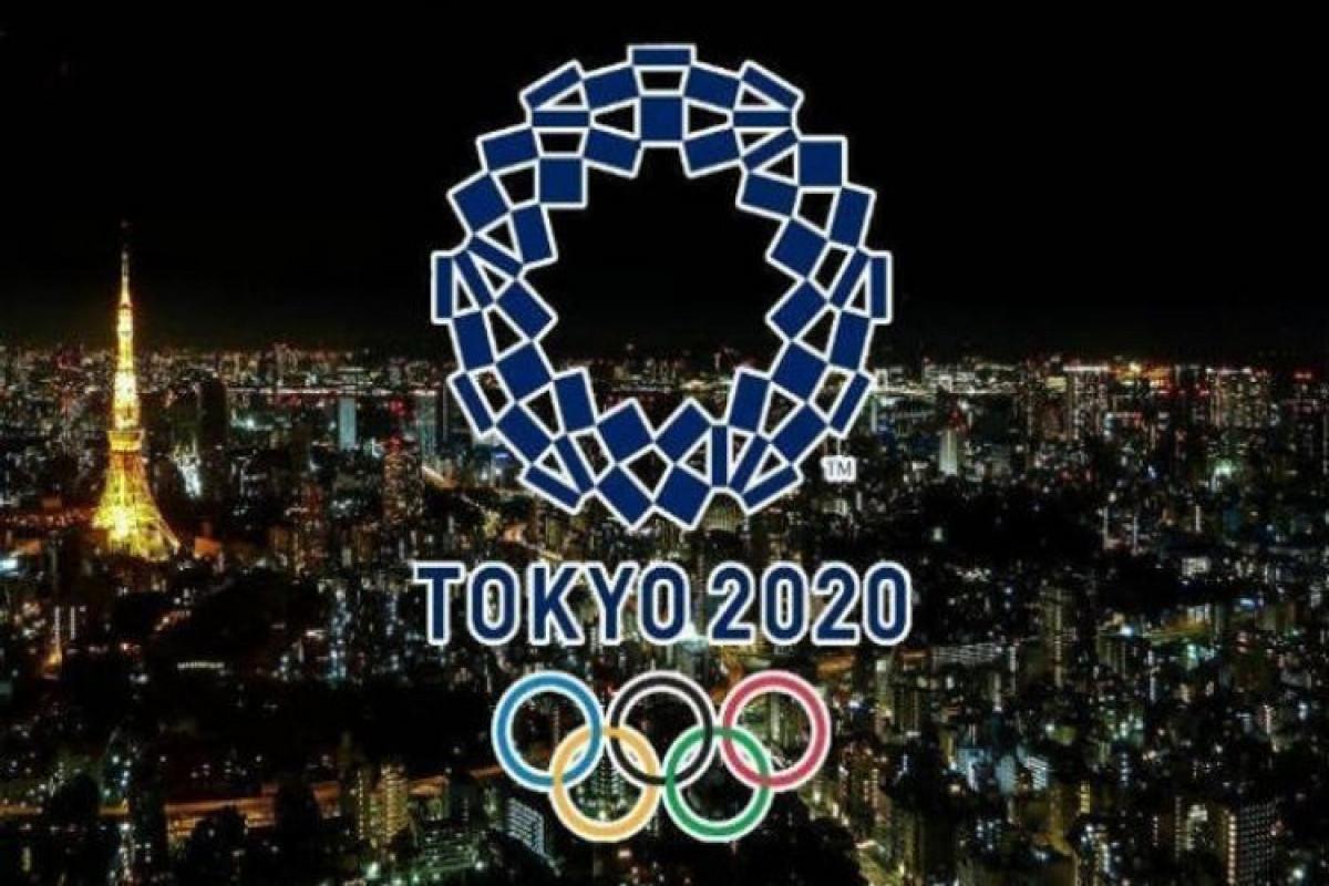 Tokio-2020: Azərbaycan millisinin 3 idmançısı mübarizə aparacaq