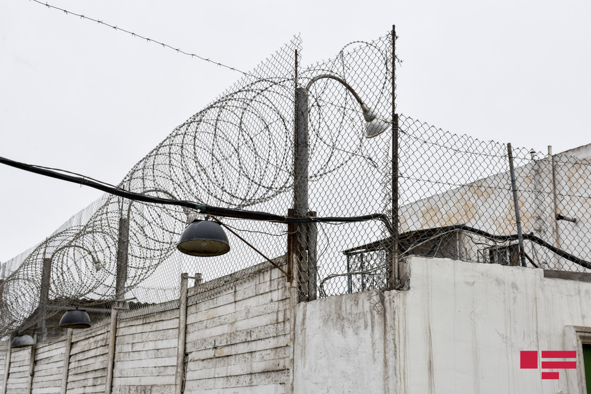 Penitentiary Service: A total of 561 coronavirus cases recorded among prisoners during pandemic