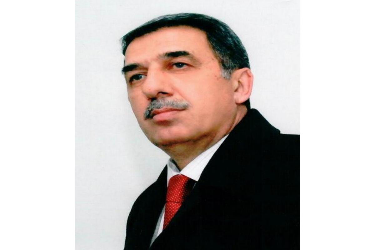 Yazıçı-araşdırmaçı Rafiq Hacıyev vəfat edib