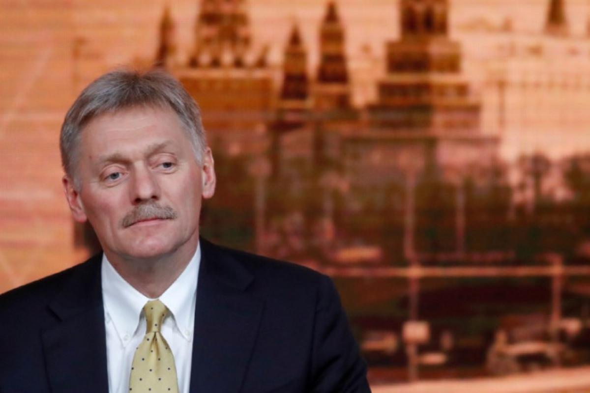 В Кремле прокомментировали обострение ситуации на армяно-азербайджанской границе