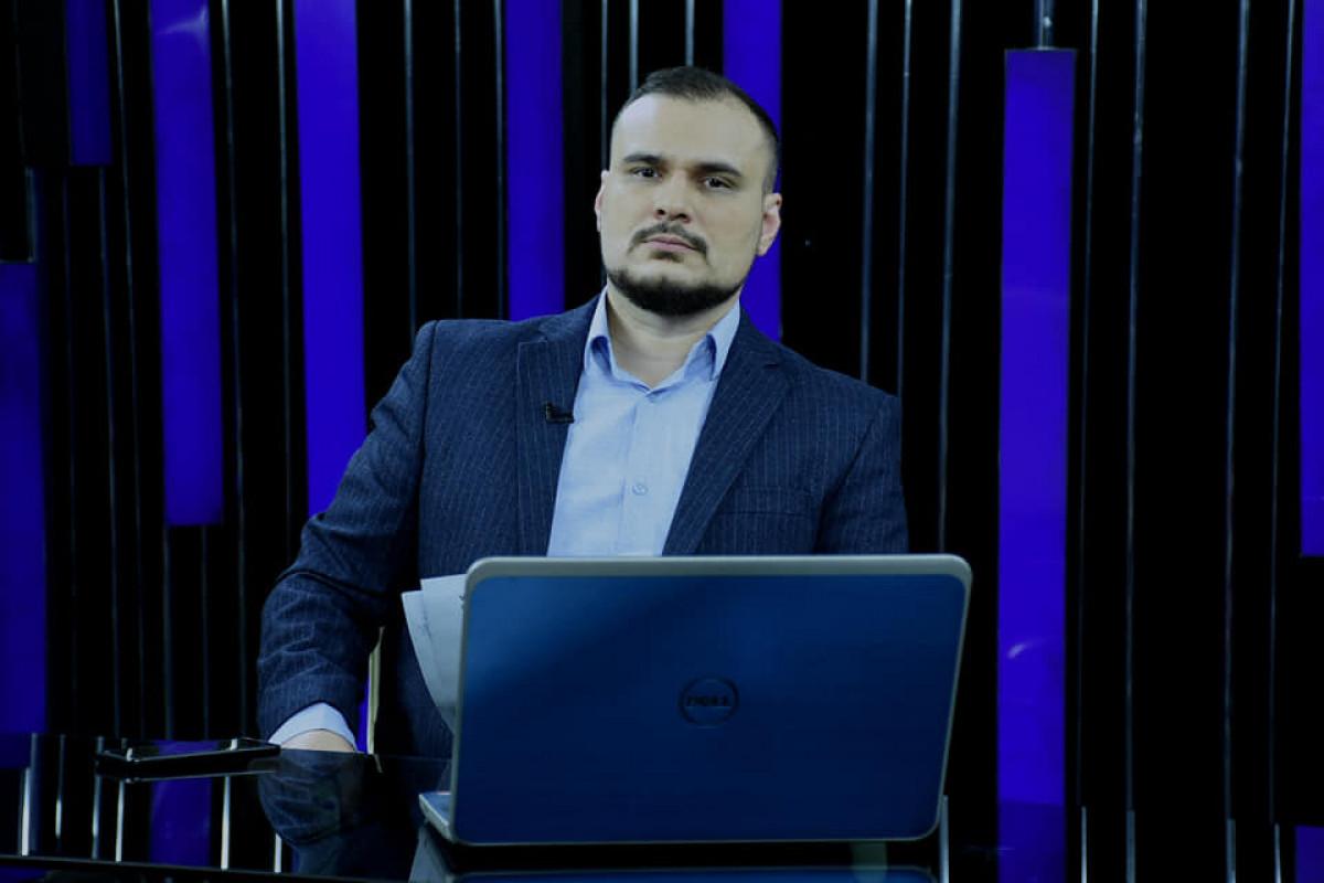Orxan Məmmədli APA TV-nin baş direktoru təyin edilib