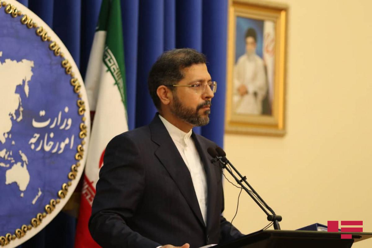 МИД Ирана: Мы готовы стать посредником для обеспечения устойчивого мира между Азербайджаном и Арменией