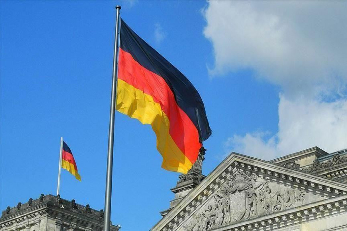 Германия призывает Азербайджан и Армению восстановить режим прекращения огня