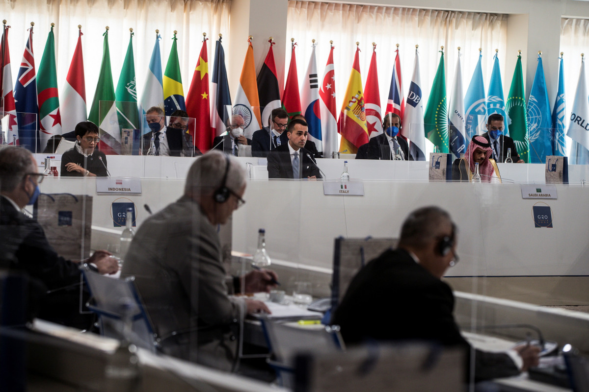 G20 ministers meeting to put culture to forefront, Italian Minister says
