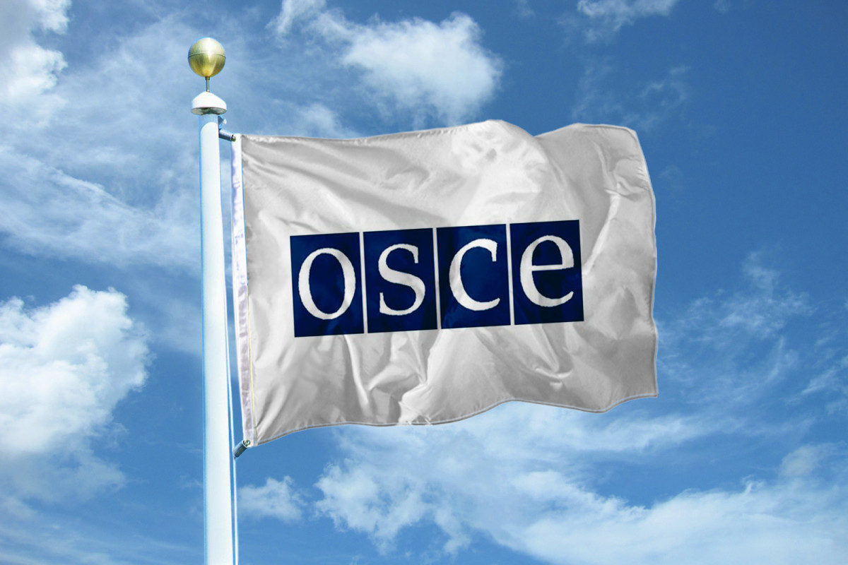 Минская группа ОБСЕ распространила заявление в связи с напряженностью на азербайджано-армянской границе
