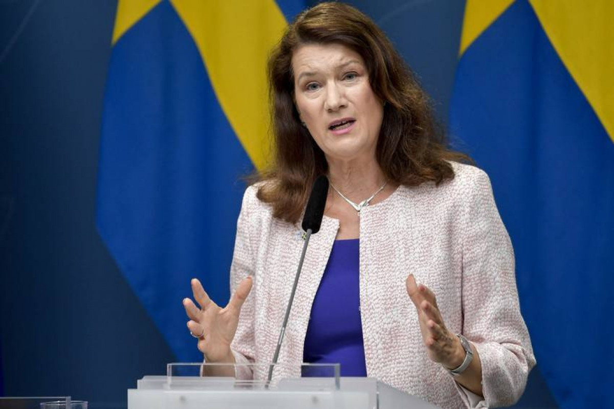Ann Linde: Reports of repeated incidents along Armenia-Azerbaijan border causes grave concern