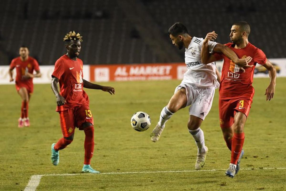 «Карабах» прошел в следующий этап Лиги конференций