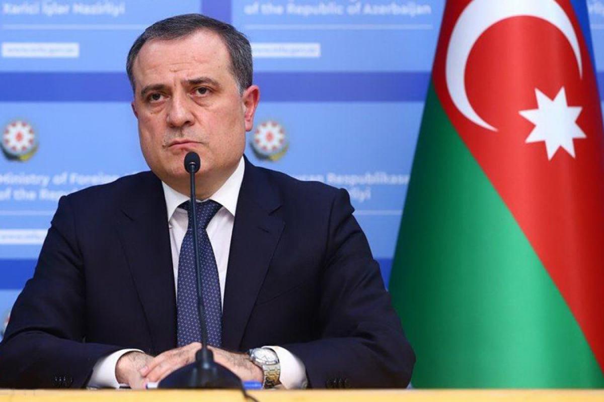 Джейхун Байрамов выразил соболезнования семьям погибших при пожаре в Турции