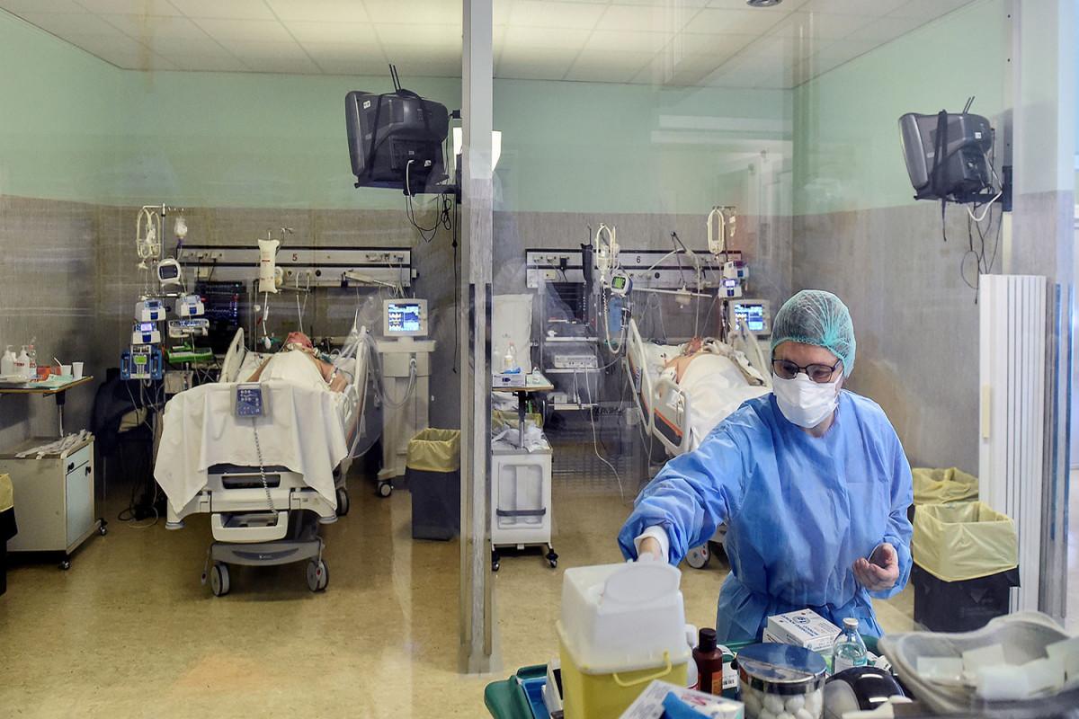 В Пекине зарегистрировали первый за 179 дней случай коронавируса