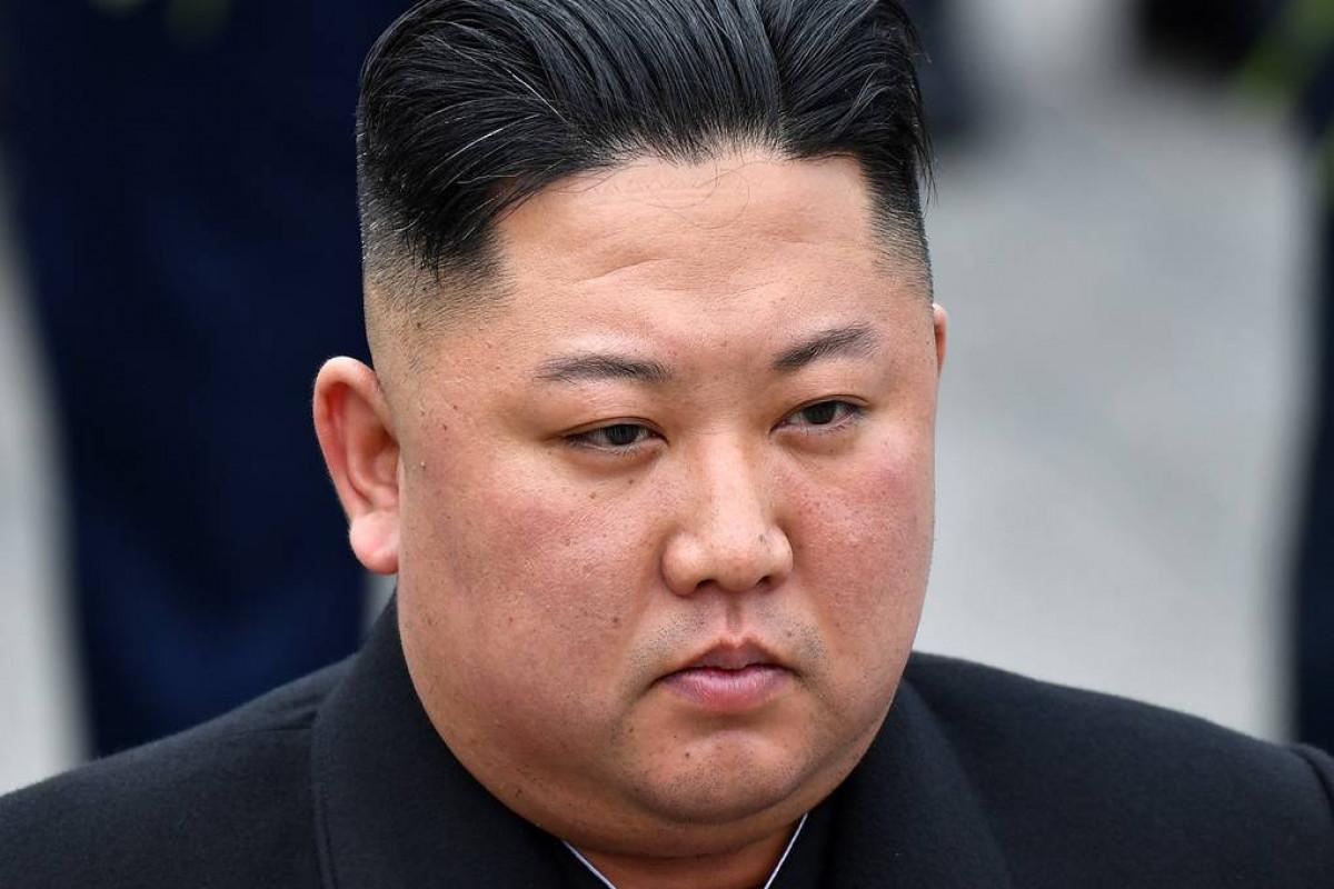 Ким Чен Ын призвал к повышению боеготовности армии