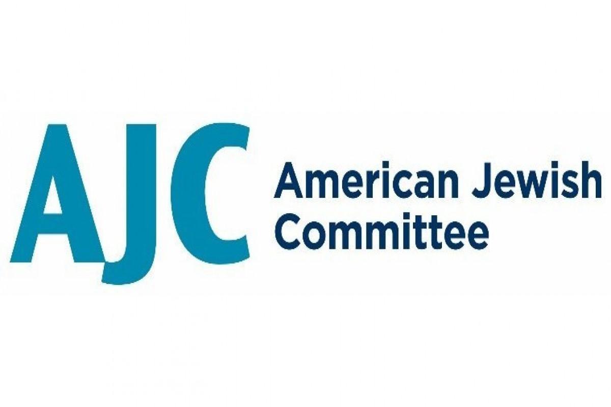 Amerika Yəhudi Komitəsi: Azərbaycan İsrail və ABŞ üçün strateji tərəfdaşdır