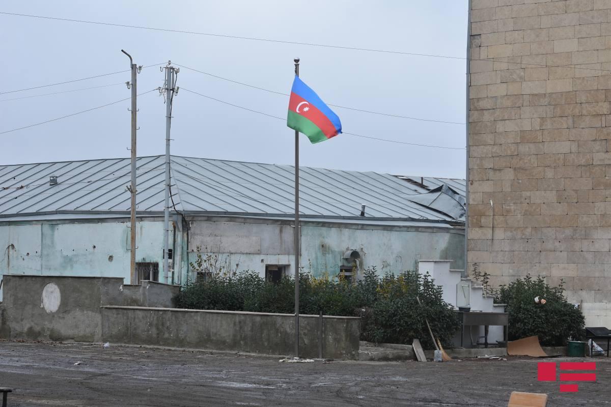 Начался визит в Физули представителей Межведомственного центра при Координационном штабе
