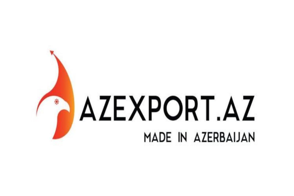 """2021-ci ilin I yarısında """"Azexport"""" portalına 236,6 mln. dollarlıq sifarişlər daxil olub"""