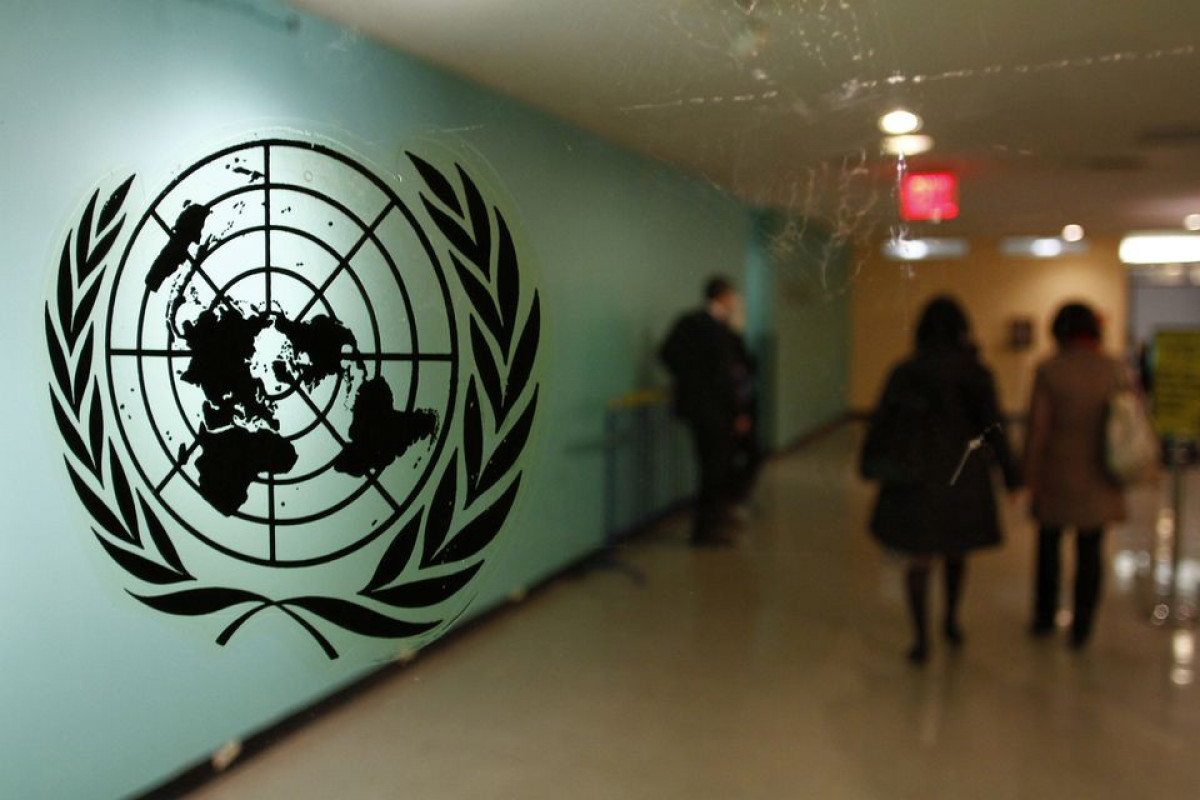 U.N. arms embargo on CAR extended for year, China abstains