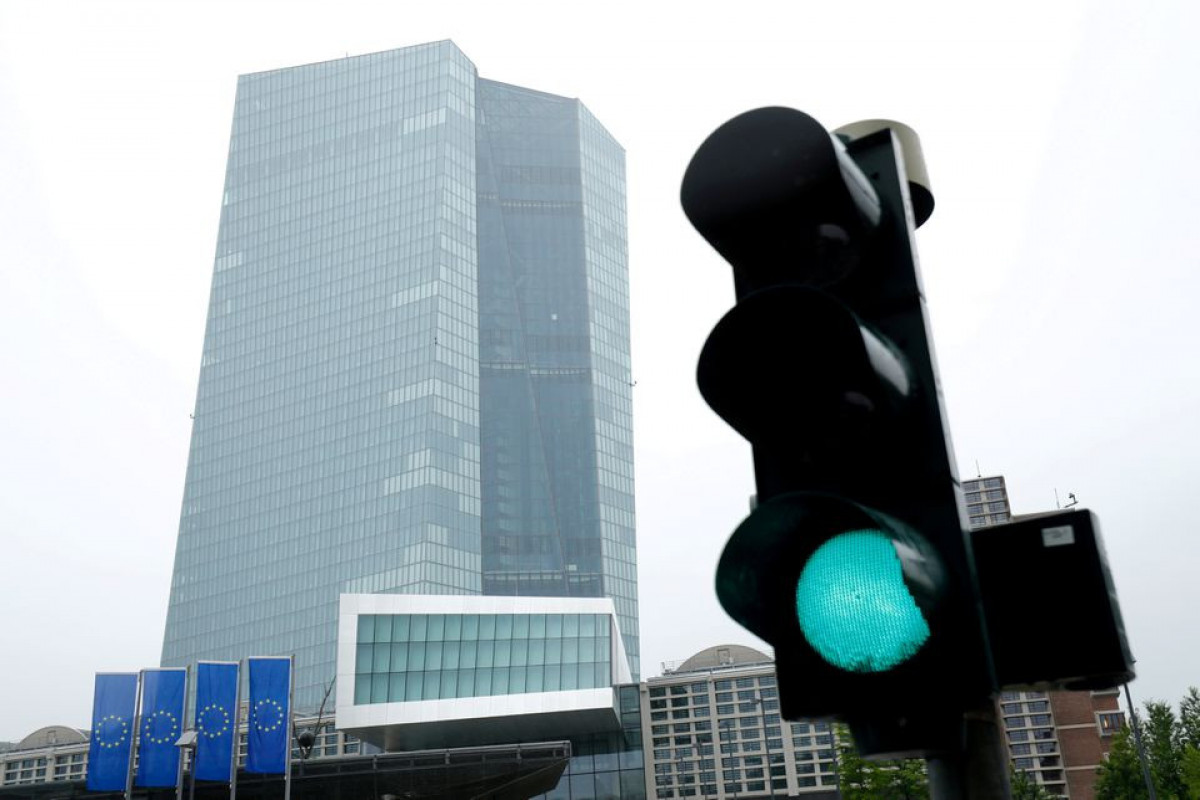 Euro zone rebounds strongly, inflation above ECB target
