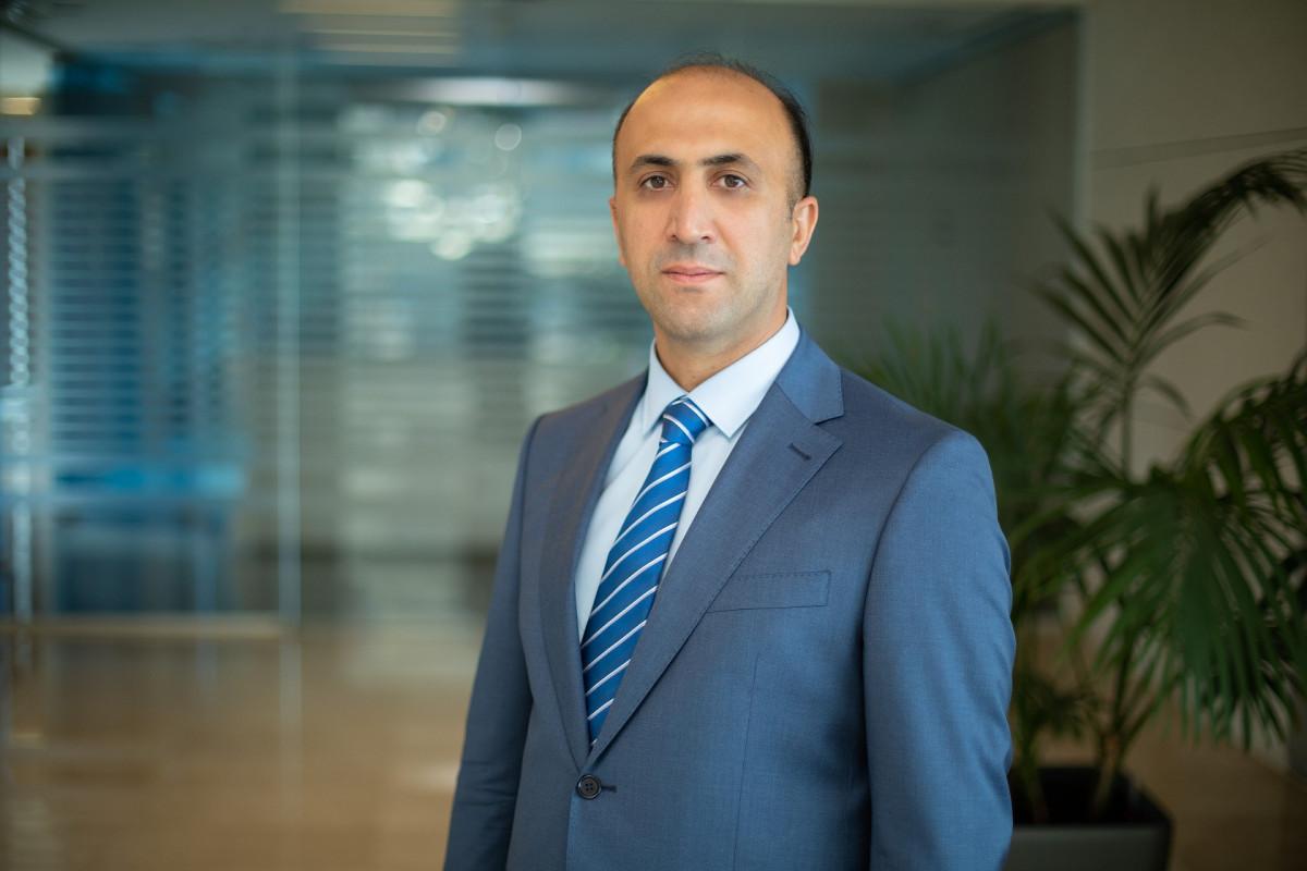 """Taleh Tahirli: """"Məsafədən satış potensialımızla çox iddialıyıq"""""""