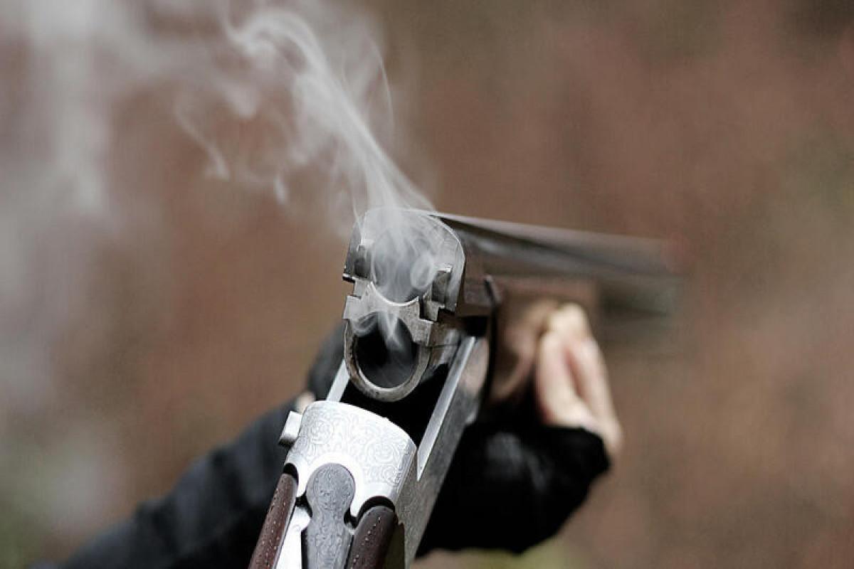 Житель Кюрдамира застрелил односельчанина