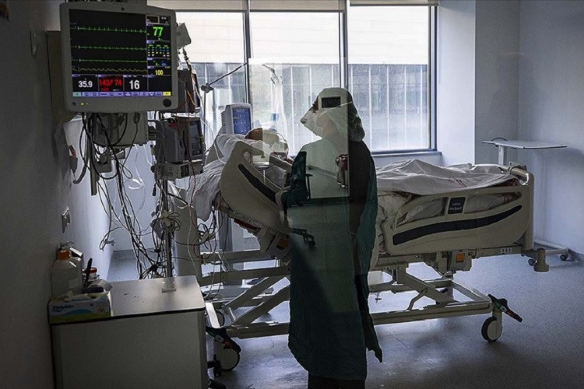 Türkiyədə bu gün koronavirusdan 69 nəfər ölüb