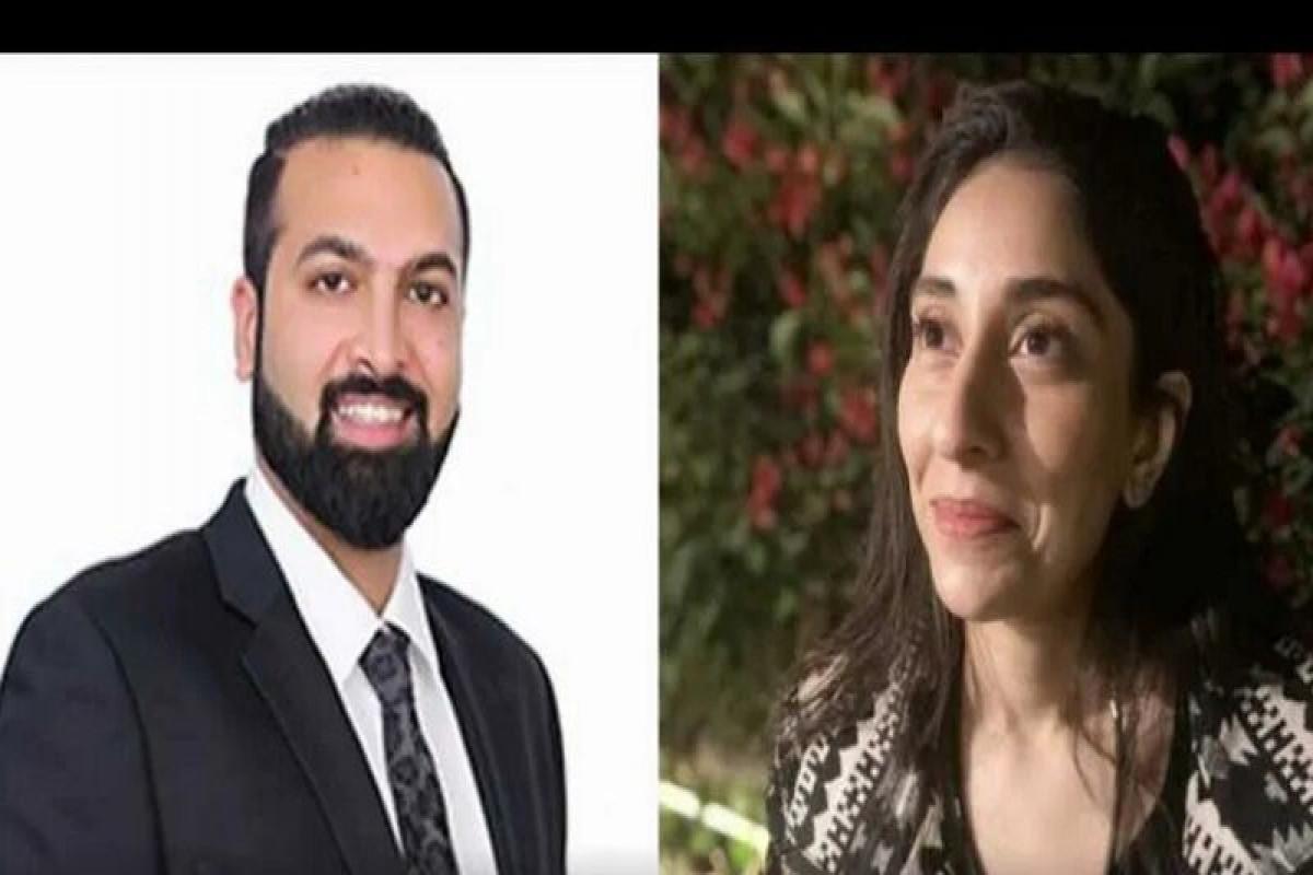 Убийство американцем дочери пакистанского дипломата вызвало протесты в США