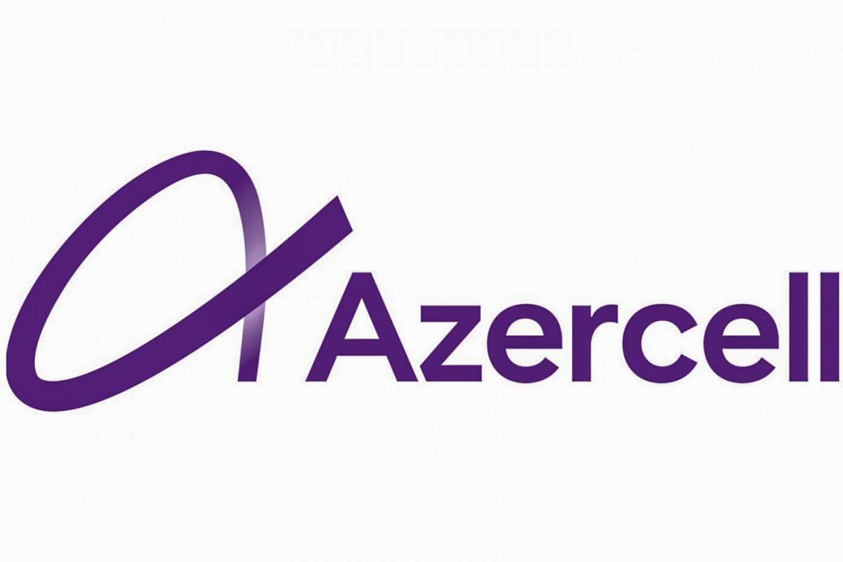 Azercell оказал поддержку своим абонентам в Турции!