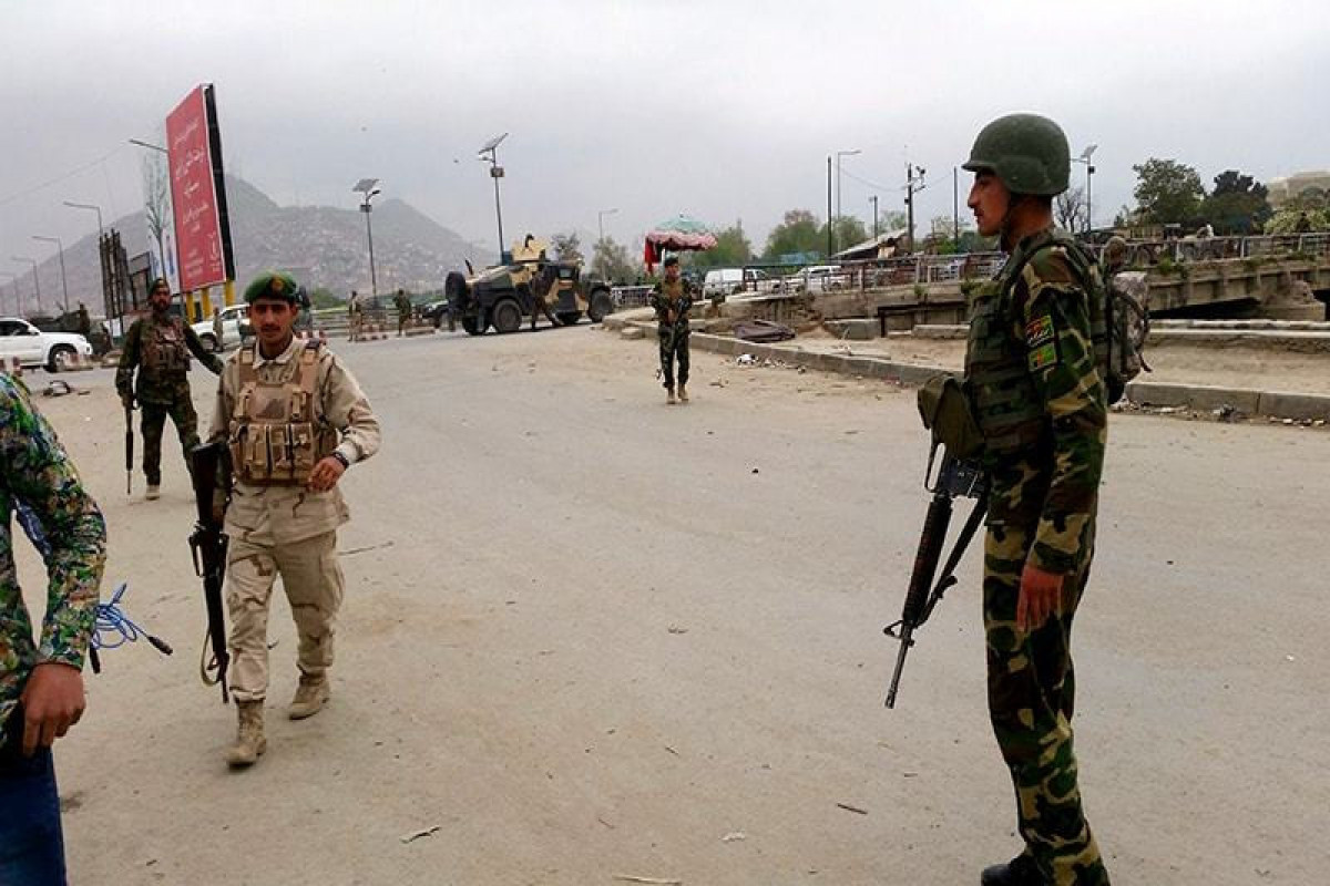 U.N. compound attacked in western Afghanistan, at least one guard killed