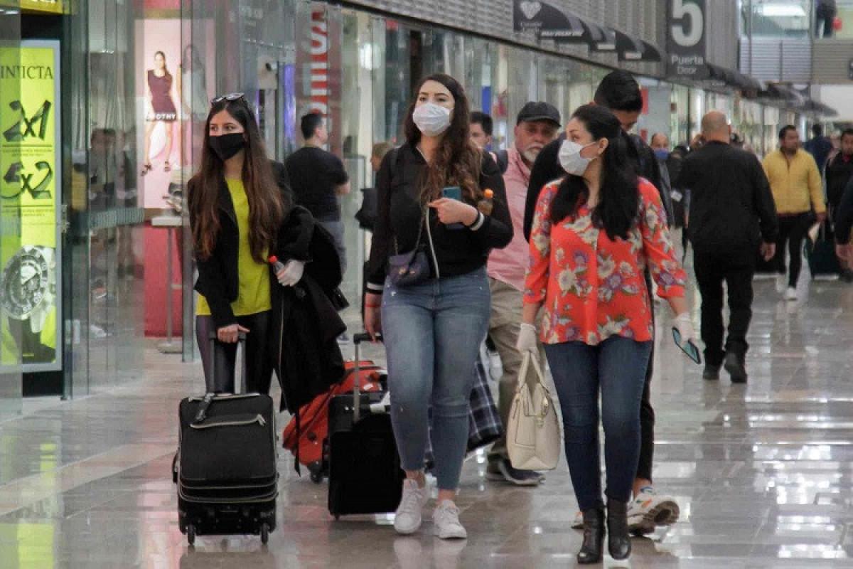 Braziliyada son bir gündə 41 minədək insanda COVID-19 aşkarlanıb