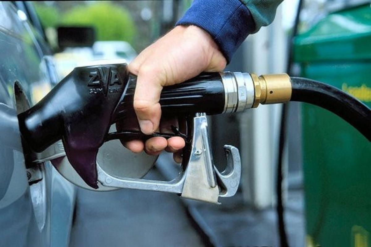 Gasoline AI-95 price rise in Azerbaijan