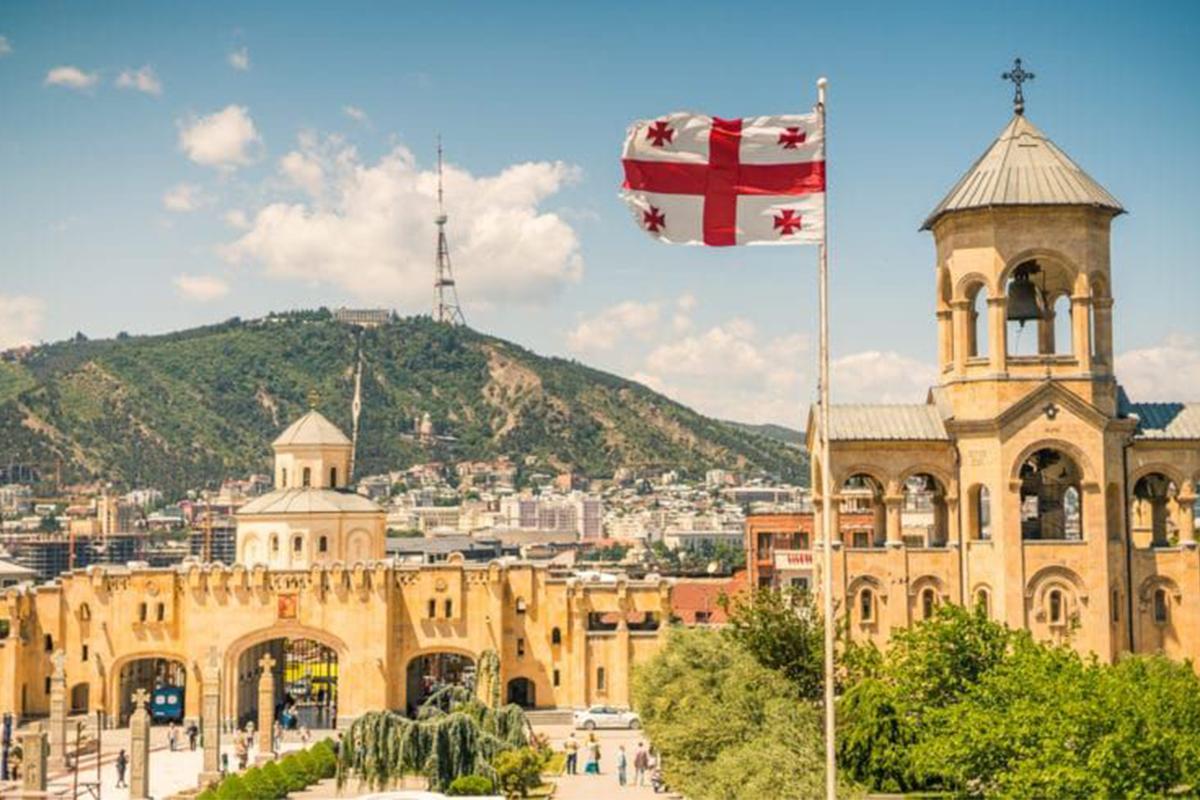 За последние сутки в Грузии коронавирусом заразились 3196 человек