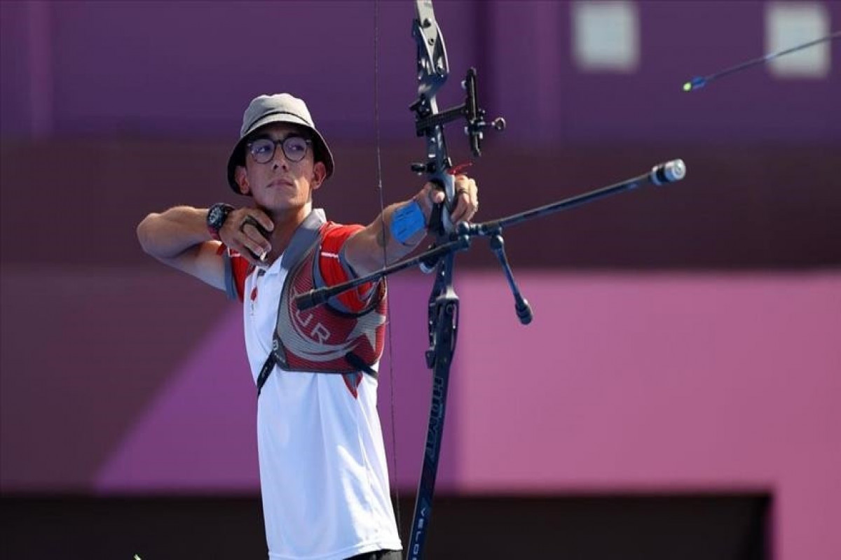 Tokyo-2020: Turkey guarantees 1st-ever Olympic medal in archery