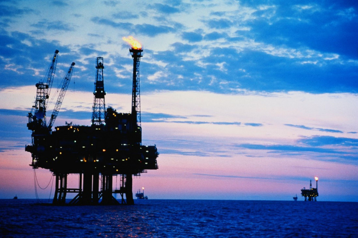 Azerbaijan produced 17.2 million tons of oil during 1st half of 2021