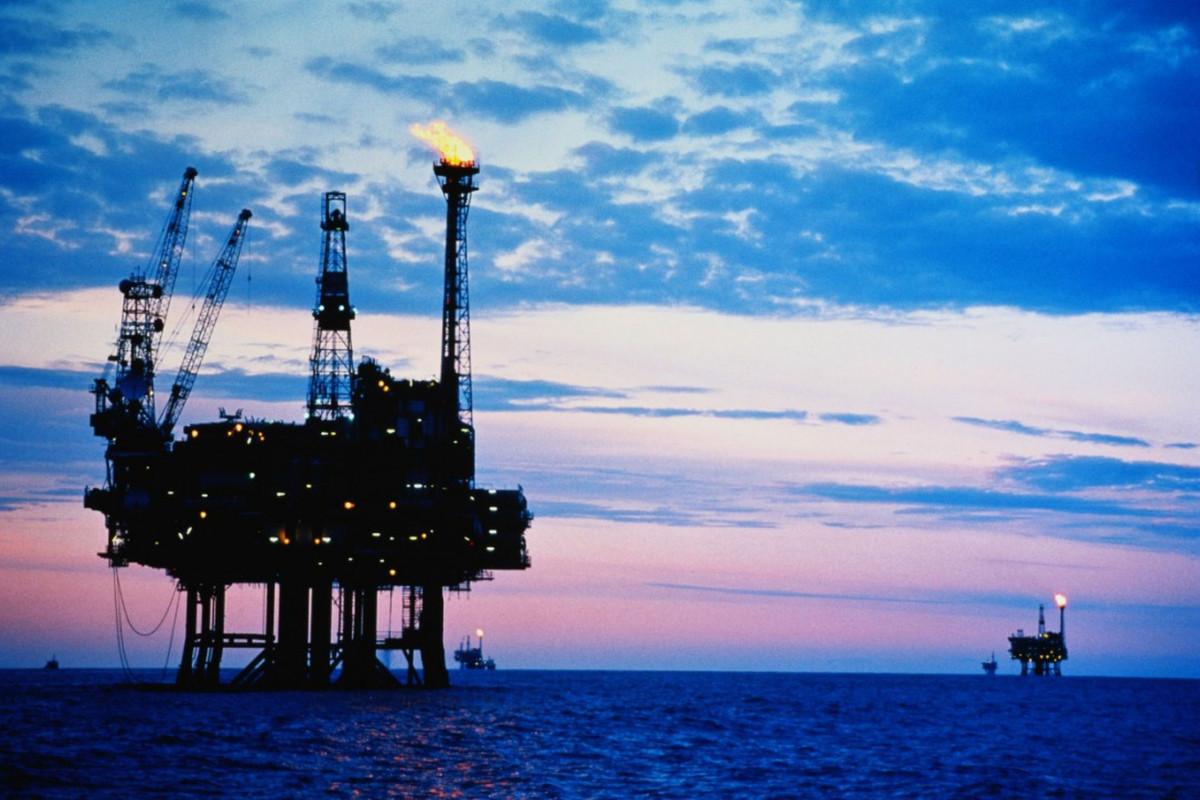 За 6 месяцев этого года в стране было добыто 17,2 млн тонн нефти