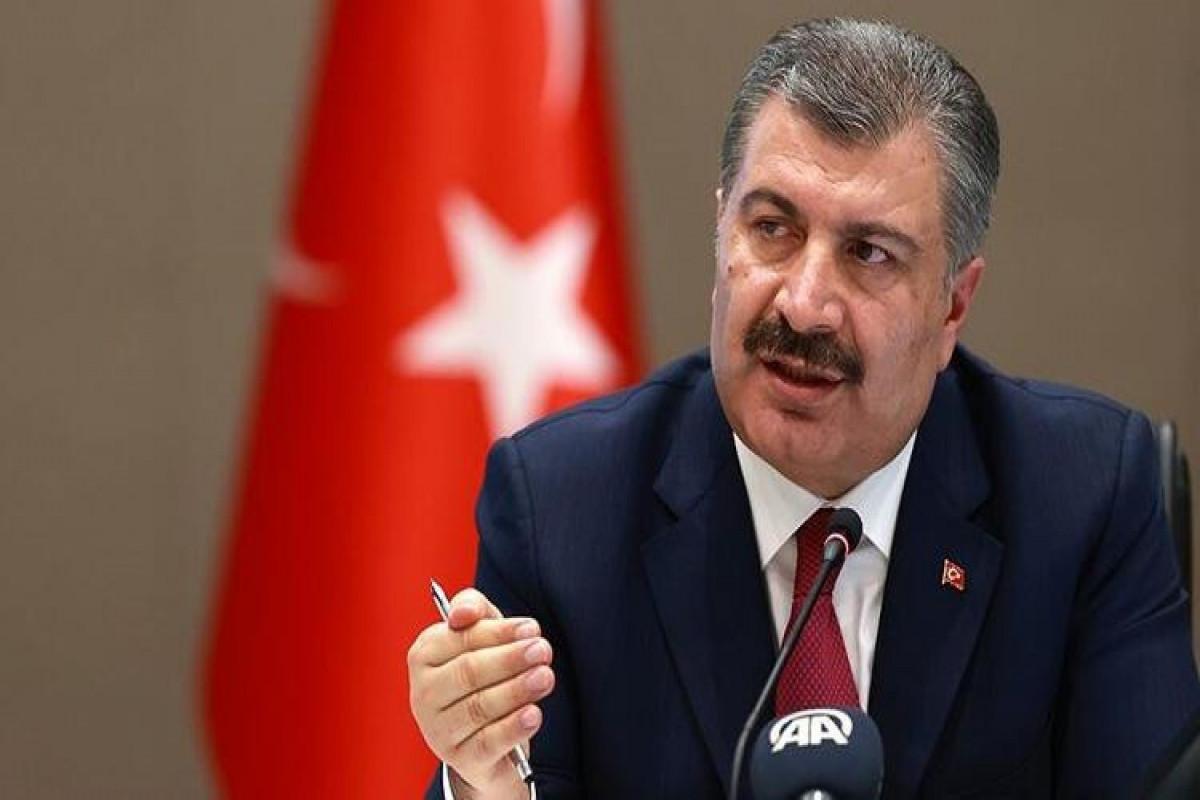 Министр здравоохранения Турции: 400 пострадавших припожарев Манавгате выписаны домой