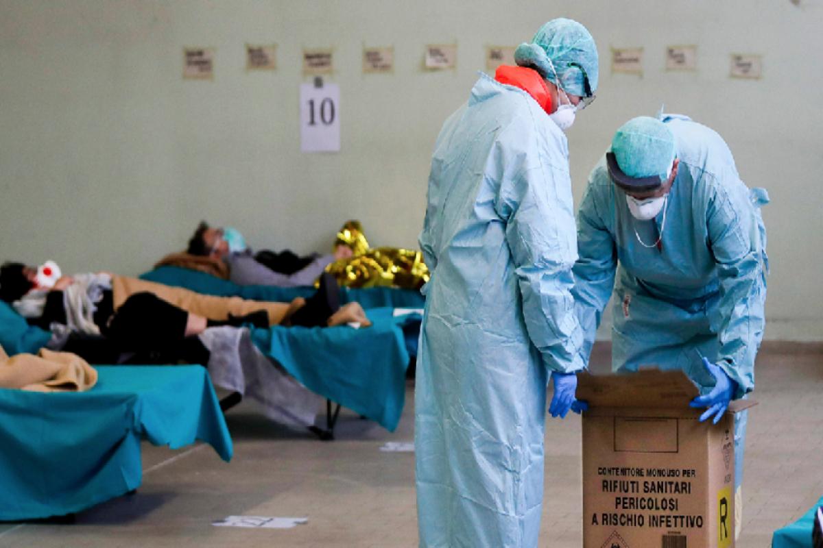 Britaniyada son sutkada koronavirusdan minimum həddə ölüm qeydə alınıb