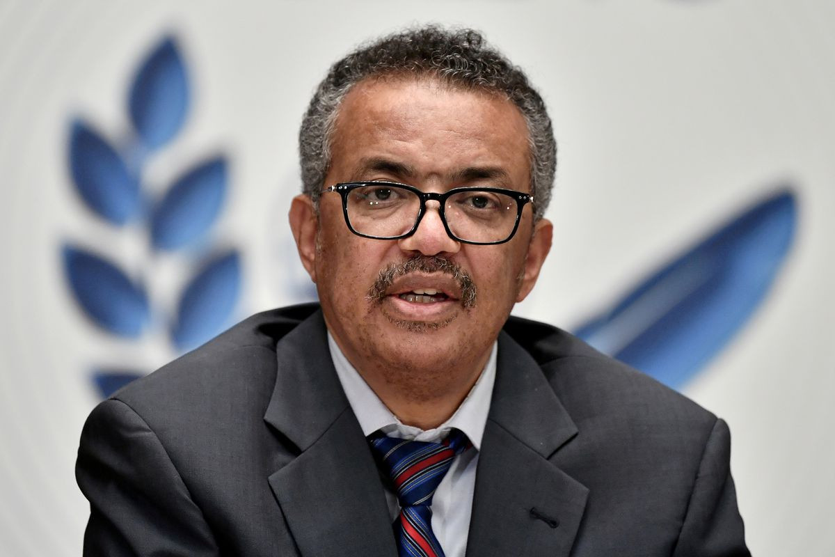 'Time has come' for pandemic treaty as part of bold reforms - WHO's Tedros